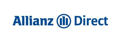 Logo Allianz Direct - Tekstbureau Polane