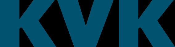 Logo KVK - Tekstbureau Polane