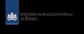 Logo Ministerie - Tekstbureau Polane